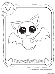 Cute Halloween Coloring Pages For Kids Coloring Pages Coloring Halloween Printables Free Fall