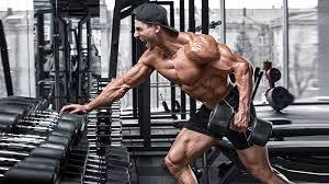 5 best trap exercises for building back