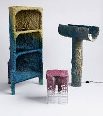recycled paper furniture. u201ci love james shaw and his amazing creativity applying new materials into furniture designs recycled paper o