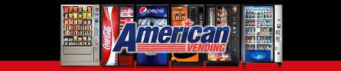 American Vending Machines Enchanting American Vending LLC Blog Vending Machines Vending Service In