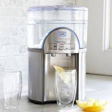 clean water on your counter the cleanwater countertop filtration system from cuisinart