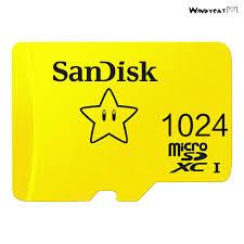 Đầu Đọc Thẻ Nhớ Micro-sd / Tf 512 / 1024gb Cho Điện Thoại / Máy Tính Bảng - Thẻ  nhớ máy ảnh