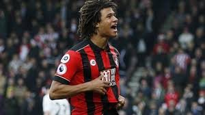 Image result for Nathan Ake: Bournemouth sign Chelsea defender for a club record fee