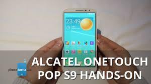 Tct Alcatel Pop S9 Rio6 Lte 7050y TWRP ...