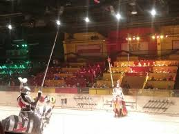Medieval Times Nj Seating Chart