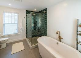 Bathroom Remodel Boston Amazing Boston Refinishing Remodeling For Kitchen Bath Home Bay State