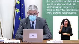 Variante Delta al 94%, indice Rt sale a 1,57: i dati dell'Iss - la  Repubblica