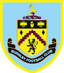 Image result for BURNLEY logo