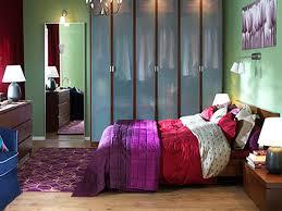 Modern Ikea Small Bedroom Designs Ideas Interesting Design