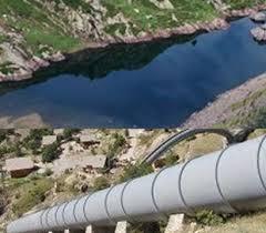 Image result for acquedotto della Val Biandino