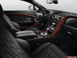 Official: 2015 Bentley Continental GT Speed - GTspirit