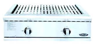 indoor gas grill for kitchen fireplace