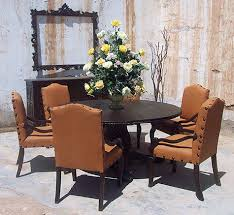 round dining room table for 6. Remarkable Dining Room Plans: Best Choice Of Round Table Set For 6 In M