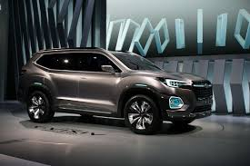 2018 subaru ascent photos. wonderful 2018 2018 subaru ascent 7 seat suv availability on subaru ascent photos