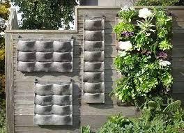 outdoor wall planters outdoor wall planters best of outdoor wall planters living wall ideas vertical garden