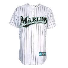 Florida Custom Jersey Marlins Florida Custom Marlins