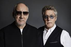 <b>The Who's</b> '<b>Who</b>' Album Review - Rolling Stone
