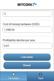 Vending Machine Profit Calculator Inspiration How To Calculate Bitcoin Profit What Is Bitcoin CoinDesk