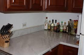 pi organize kitchen counter clutter organization quest no cost makeover after top organizing space storage baskets