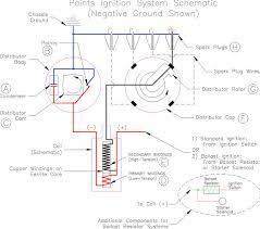 ignition system schematic