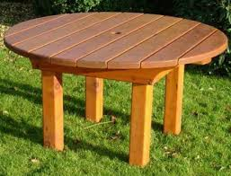 round outdoor table. Beautiful Table Heavy Round Garden Table With Outdoor