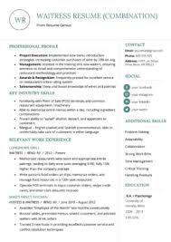 format of job resume resume format mega guide how to choose the best type for you rg