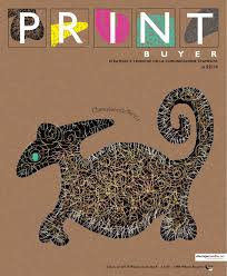 Print buyer n. 52 settembre 2014 by stratego group issuu