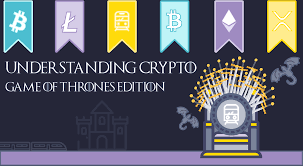 In fact, some traders predict a pretty good bull run in the coming days. Understanding Crypto The Game Of Thrones Edition