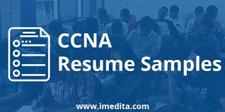 5 Perfect Ccna Resume Samples That You Should Use