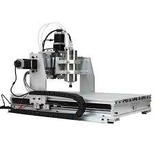 china mini 3 axis cnc 6040 hobby desktop cnc router engraver machine for wood acrylic