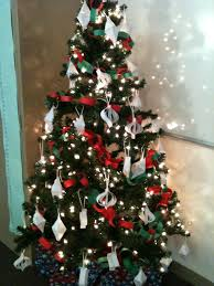 Papa Hōu0027ikaika » Language ArtsClassroom Christmas Tree