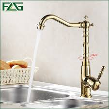 German Kitchen Faucet Brands Popular Gold Kitchen Faucets Buy Cheap Gold Kitchen Faucets Lots