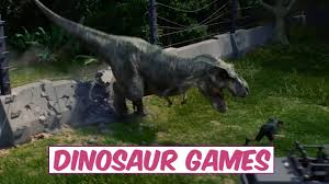 top 3 mind ing uping dinosaur games 2017 2018 pc ps4 xbox one