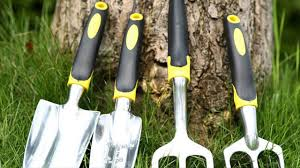 diffe types of garden tools required for quick gardening hand and power tools