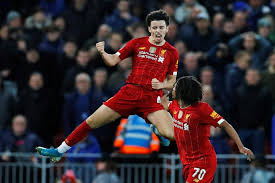Manager is pondering a tough baptism for his newly signed defenders when manchester city come to town on sunday. Jurgen Klopp Loved Each Second As Liverpool Kids Dump Everton Out Of Fa Cup London Evening Standard Evening Standard