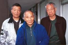 Ip Man Wing Chun / Ving Tsun