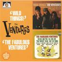 Wild Things!/Fabulous Ventures