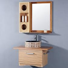 Elmo Bathroom Decor Modern Bamboo Bathroom Cabinet And Vanities