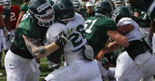 Msu Depth Chart Analyzing Msus Depth Chart Position Battles At Midpoint Of