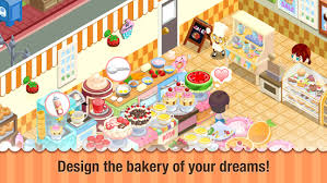 Small Picture Bakery Story Android Apps on Google Play