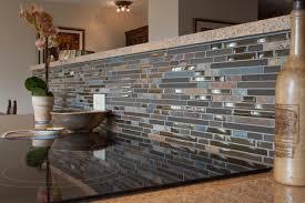 Mosaic Tiles In Kitchen Blue Backsplash Tile For Kitchen Kitchen Crafters