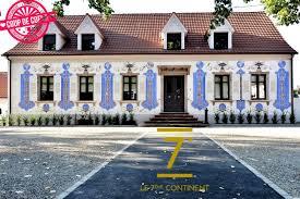 Restaurant Le 7ème Continent