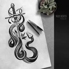 In This Darkness Please Light My Way свободный эскиз татуировки