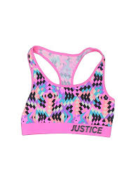 Check It Out Justice Active Top For 11 99 On Thredup