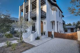 stunning dutch home in rosemary beach heat vrbo