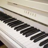 yamaha nu1. yamaha nu1 pbw hybrid piano produktbild nu1