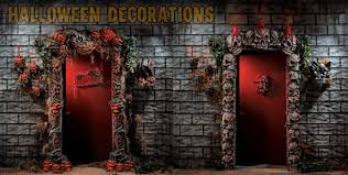 decorating office for halloween. Wonderful For Imposing Office Halloween Decorations Scary Inside Other Decoration  Stunning Image Of Door With Decorating For