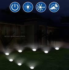 in ground lighting. Solar Ground Lights In Ground Lighting
