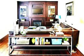 black console table decor. Beautiful Console Elegant Console Table Decor Decoration Sofa Ideas Entrance Decorations  Regarding Home Remodel Front In Black P