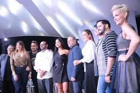 Vídeo: Lo que disfrutaras viendo MasterChef Celebrity RD - GenteRD